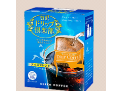 seiko coffee(可冰饮)