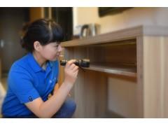 专业除虫公司提供家庭害虫防制服务