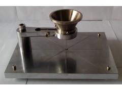 氟化铝安息角测定仪