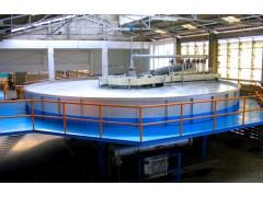 安丰  新型高效浅层气浮机  上市