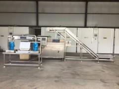 鹅骨架骨肉分离机生产设备