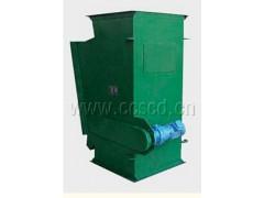 垃圾厂专用除铁设备:三台管道式永磁自动除铁器合用效果