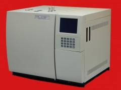 矿井瓦斯气体含量分析气相色谱仪