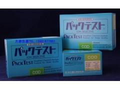 日本共立COD快速检测试纸COD测试盒COD测试包