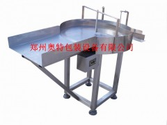 AT-J 旋转式进瓶机   厂家生产