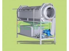滚筒式清洗机
