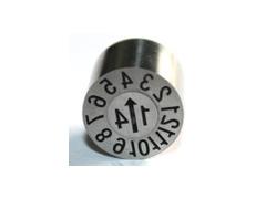 模具日期章opitz品牌日期码《DATI 1000》