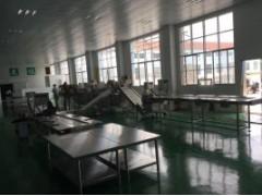 中央厨房配餐加工生产线