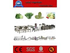 中央厨房切配生产线价格及其厂家