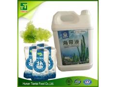 精碘盐升级为海藻碘盐 价格虽贵但含天然碘品质更高,海藻碘厂家