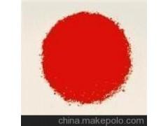 氧化铁红色素