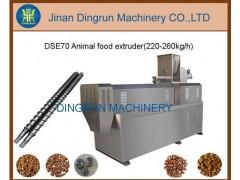 淡水鱼饲料机器 淡水鱼饲料生产线 热带鱼饲料生产线