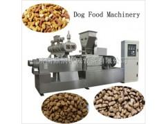 浮水鱼饲料生产线 膨化鱼饲料成套设备 狗粮生产设备 猫粮设备