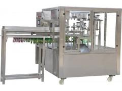 消毒液清洁剂润滑油刹车油冷却液小型灌装机