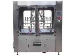 洗衣液FLT35粘稠性液体灌装机
