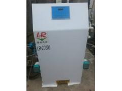 自来水消毒设备二氧化氯发生器