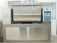 真空和面机主要应用于速冻水饺,面条,烩面