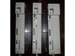 西门子6SE70变频器上电机报故障F026代码
