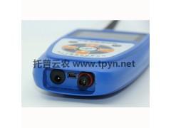 NL-5手持式气象仪对各种环境参数的高速测量