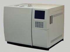石脑油中微量含氧化合物气相色谱仪测定方法