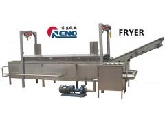 锅巴机器设备生产