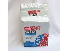 喜福来高活性干酵母500克*20包 包子馒头专用发酵粉