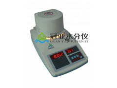 PPA塑胶水分仪