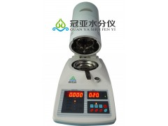 PVC板材水分检测仪