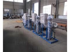 凝结水回收工作原理