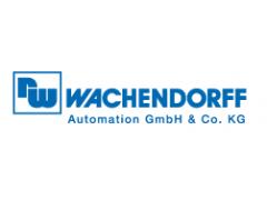 wachendorff沃申道夫实心轴编码器,WDG