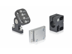 di-soric镜反射传感器,安装支架