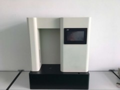 高温粉末电阻率测试系统