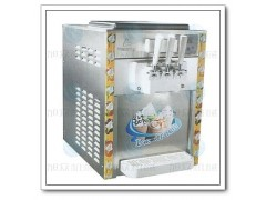 不锈钢冰淇淋机 台式冰淇淋机 冰淇淋机批发