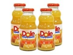 Dole都乐/葡萄汁 250ml*24瓶 纯果汁饮料