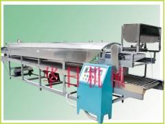 炒河粉加工设备 蒸粉机 全自动小型河粉机
