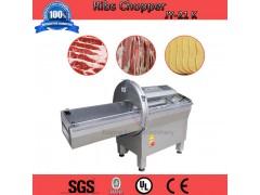 高效切火腿牛排机 ,切割尺寸可调,电议