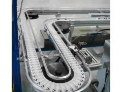 链板输送线皮带网带输送机灌装机