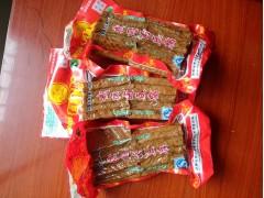 厂家直销有个味10片装原味卤豆腐