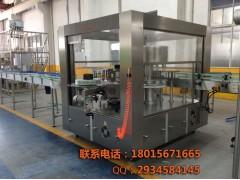 热熔胶贴标机热熔胶贴标机厂家