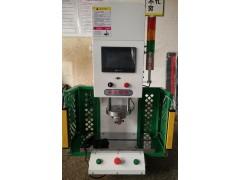 伺服壓裝機/1噸電子壓力機精度0.01mm