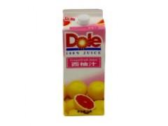 上海都乐厂家直销 都乐西柚汁1.8L/盒批发价格【大量优惠】