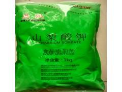 奥凯牌山梨酸钾食品级防腐保鲜剂厂家直销