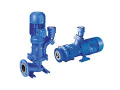 BRINKMANN布曼隔膜泵TB40/220