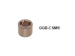 GGB纤维缠绕轴承2030MBZ