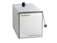 拍击式均质器BagMixer 400P
