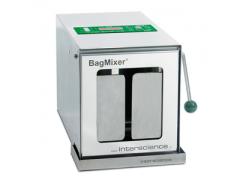 均质器BagMixer 400CC