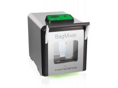 新款超静音拍击式均质器BagMixer 400SW