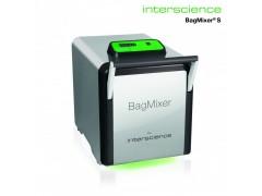 新款均质器BagMixer 400S