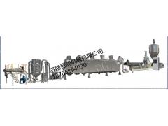 变性淀粉生产线、预糊化淀粉生产线