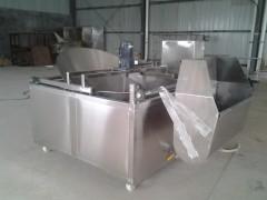 豆制品油炸机